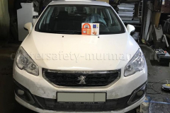 Peugeot-StarLine