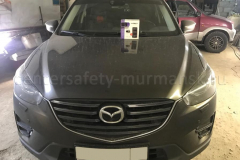 Mazda CX-5 Pandect