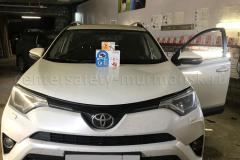 Toyota RAV4 S66 + GPS