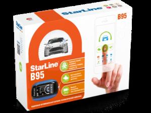 Коробка B95