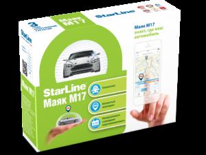 Маяк M17