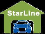 Установка StarLine