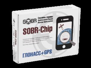 Коробка SOBR Chip