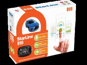 Коробка StarLine B96