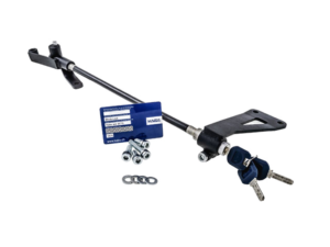 Подкапотный блокираток КПП от Block-Lock