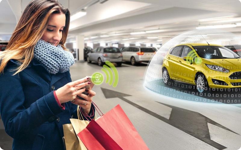 Bluetooth-сигнализации