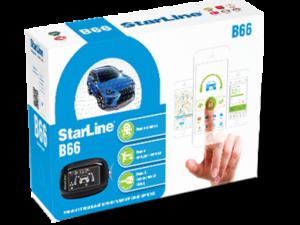Коробка StarLine B66